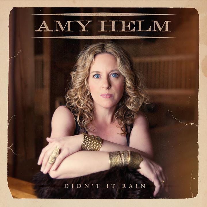 Amy Helm @ Gallagher Park - Edmonton, Canada