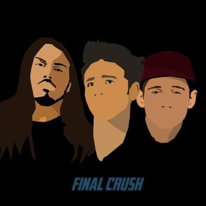 Final Crush Tour Dates