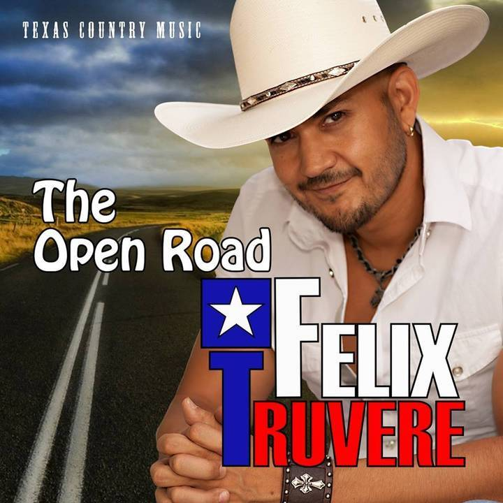 Felix Truvere & the Open Road Tour Dates