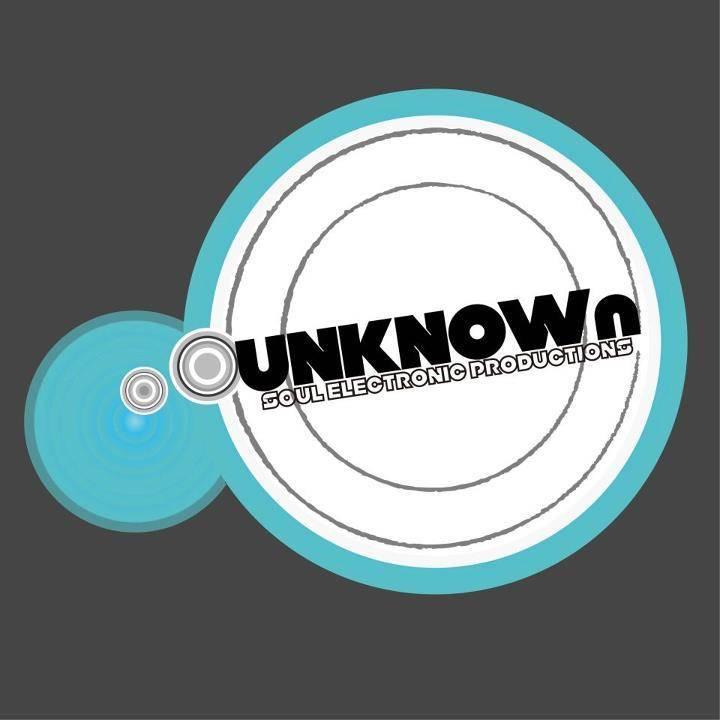 Unknown Soul Tour Dates