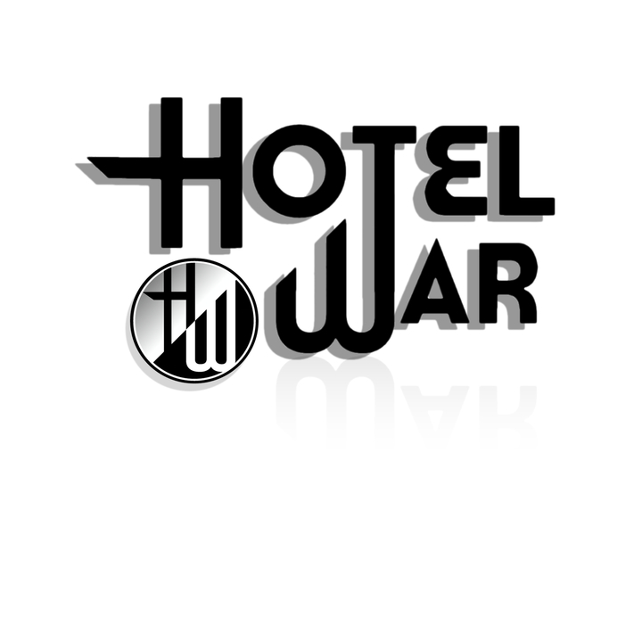 Hotel War Tour Dates