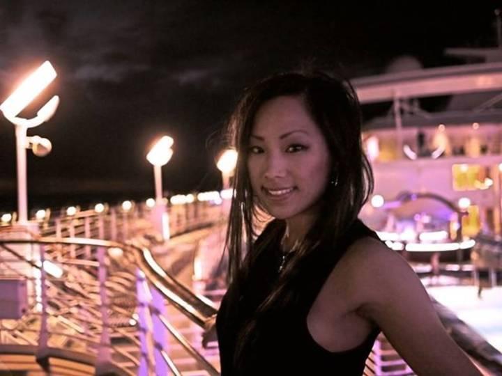Audrey Pai aka Audy Tour Dates