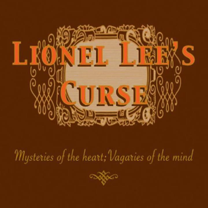 Lionel Lee's Curse Tour Dates