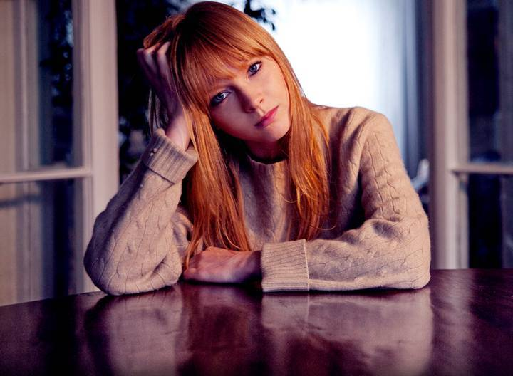Lucy Rose @ The Ironworks - Inverness, United Kingdom