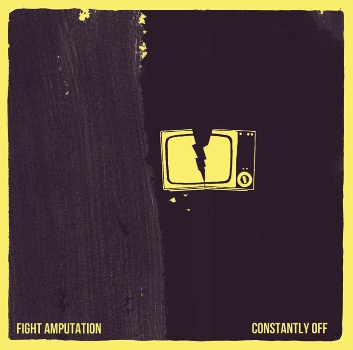 Fight Amp @ Il Motore - Montreal, Canada