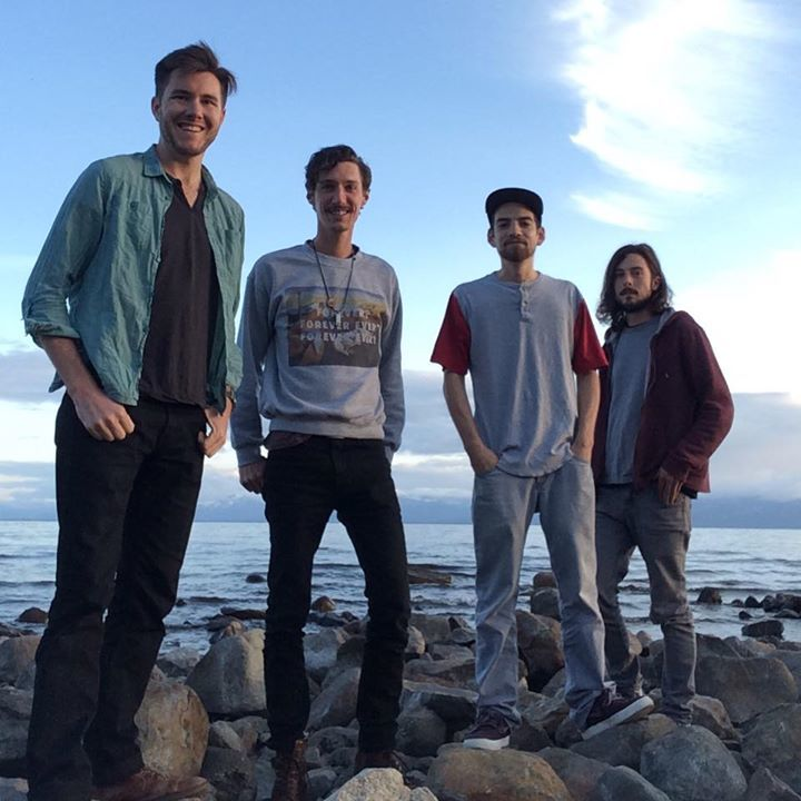 Mark Sexton Band @ Boom Boom Room - San Francisco, CA