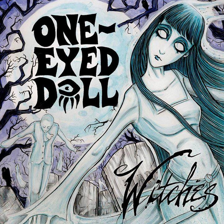 One-Eyed Doll @ Trees - Dallas, TX
