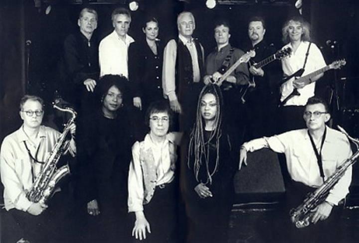 Bill Wyman's Rhythm Kings @ Watford Colosseum - Watford, United Kingdom