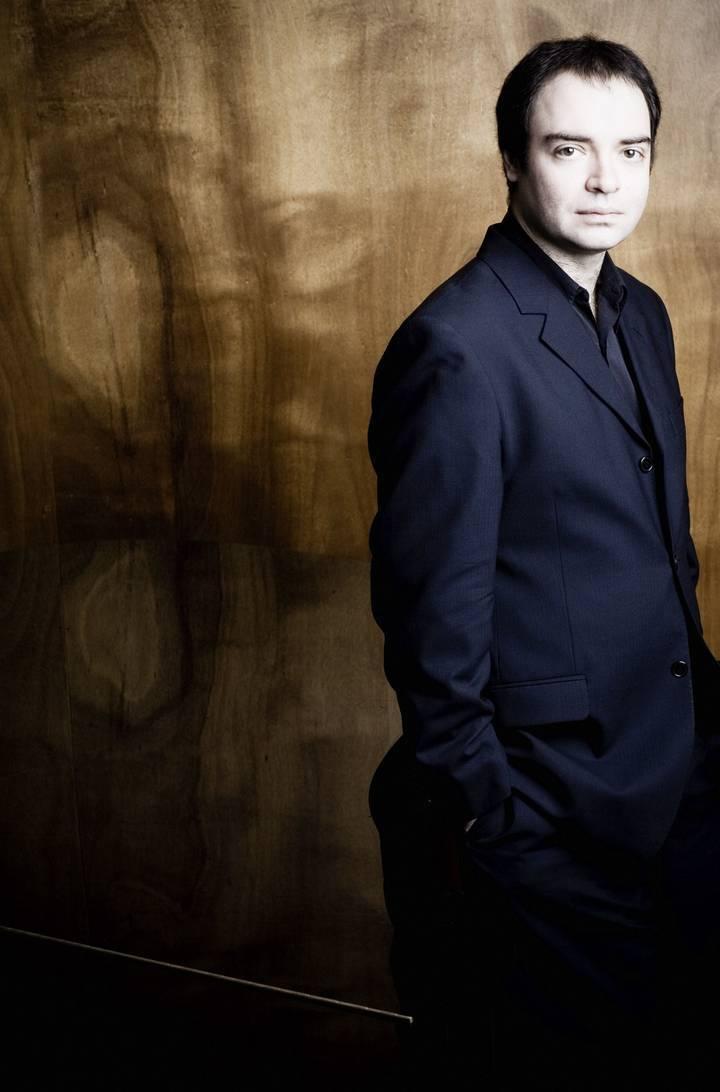 Alexander Melnikov @ Carnegie Hall - New York, NY