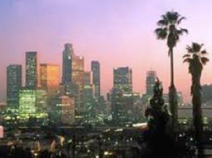 Los Angeles @ Shrine Auditorium and Expo Hall - Los Angeles, CA