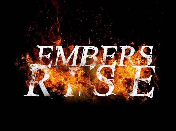 Embers Rise Tour Dates