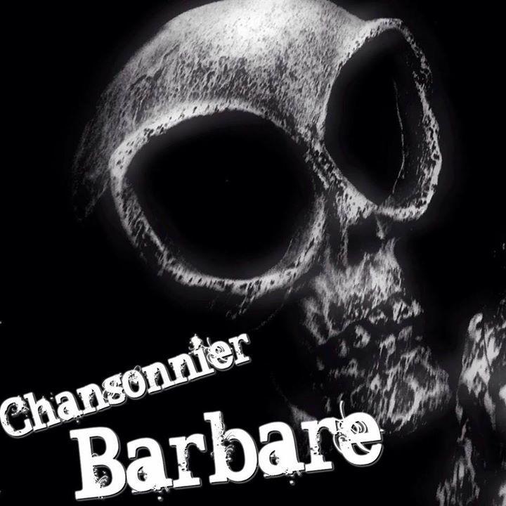 Chansonnier Barbare Tour Dates