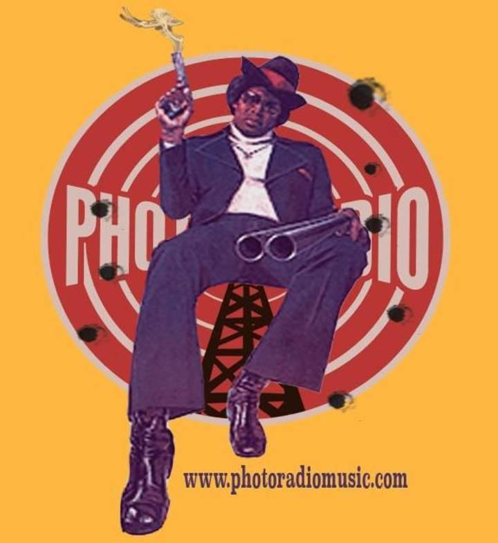 Photo Radio Tour Dates