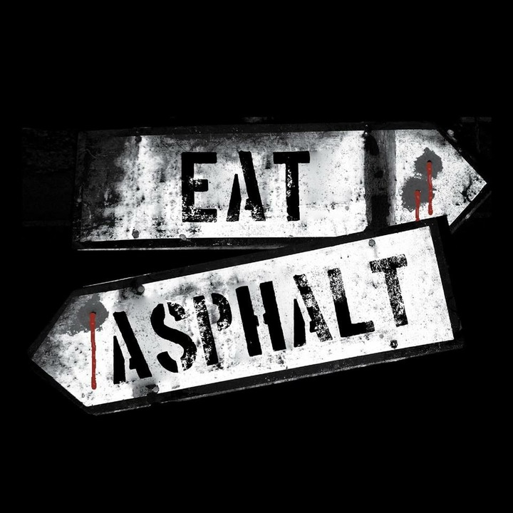 Eat Asphalt Tour Dates