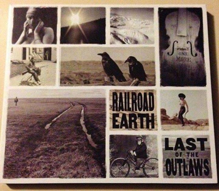 Railroad Earth @ Variety Playhouse - Atlanta, GA