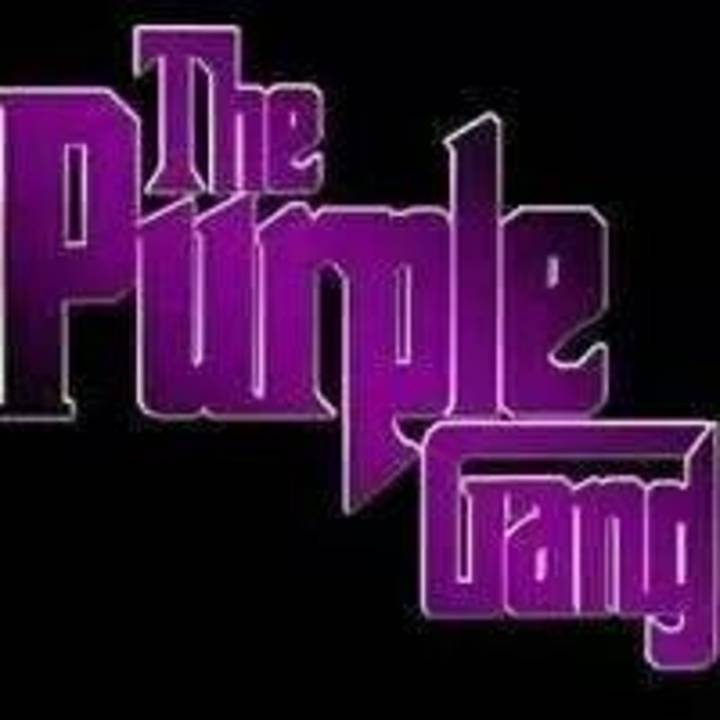 Purple Gang Tour Dates