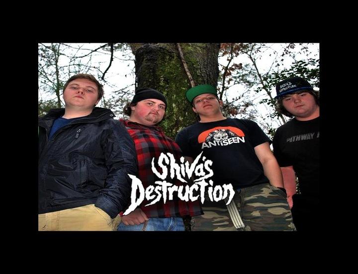 Shiva's Destruction Tour Dates
