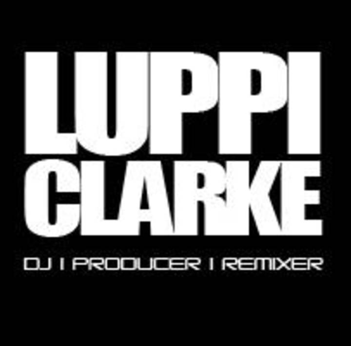 DJ Luppi Clarke Tour Dates
