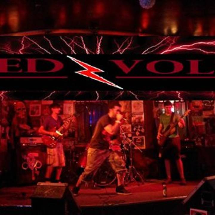 RedVolt Tour Dates