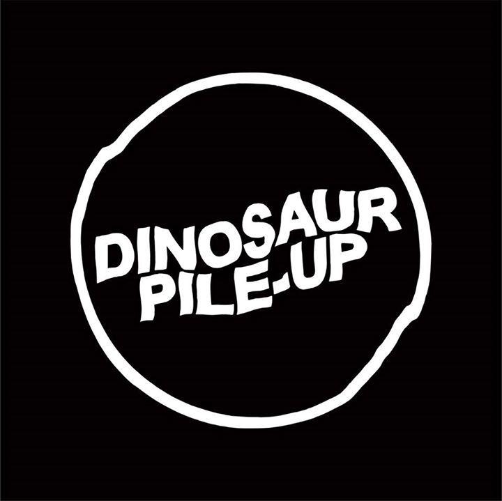 Dinosaur Pile-Up @ The Shipping Forecast - Liverpool, United Kingdom