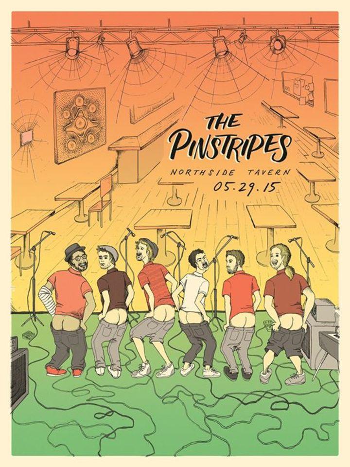 The Pinstripes @ The Riot Room - Kansas City, MO