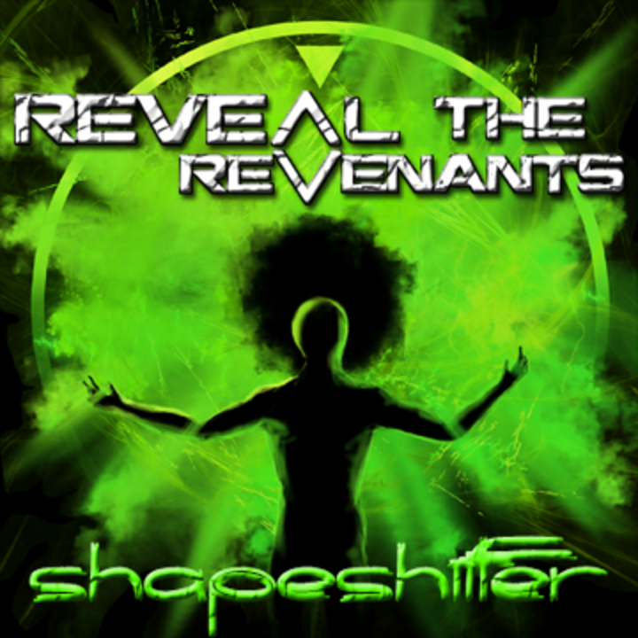 Reveal the Revenants Tour Dates
