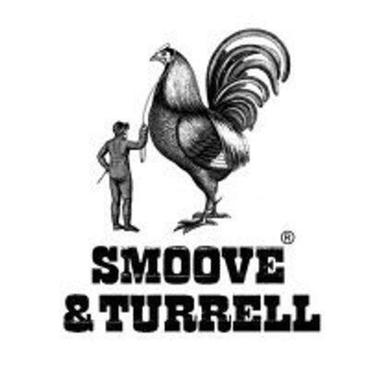 Smoove and Turrell @ O2 Academy - Leicester, United Kingdom