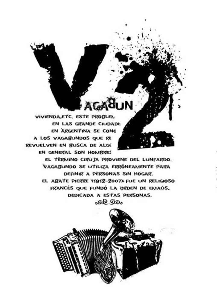 Vagabun2 Tour Dates
