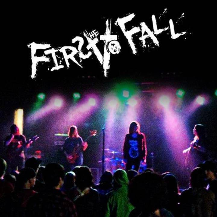 The First To Fall Tour Dates