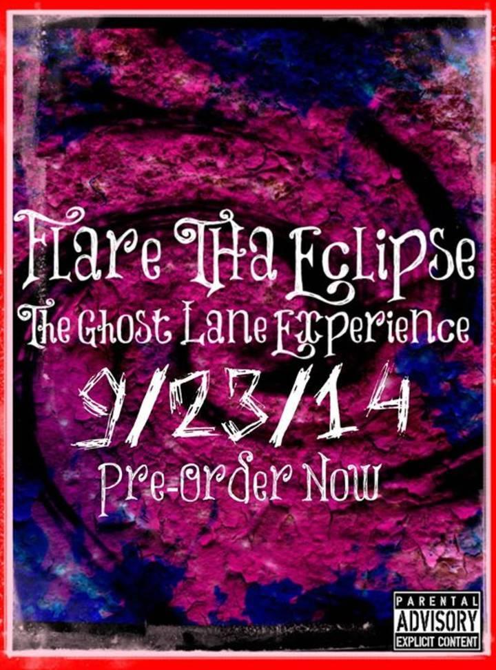 Flare Tha Eclipse Tour Dates