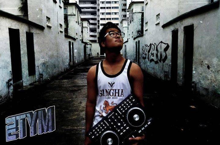 DJ 2Tym Tour Dates