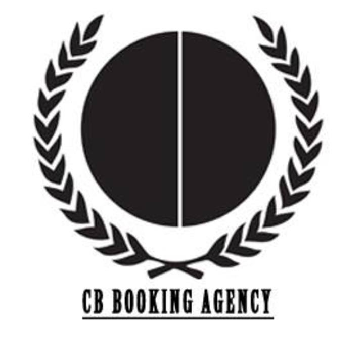 CB Booking Tour Dates