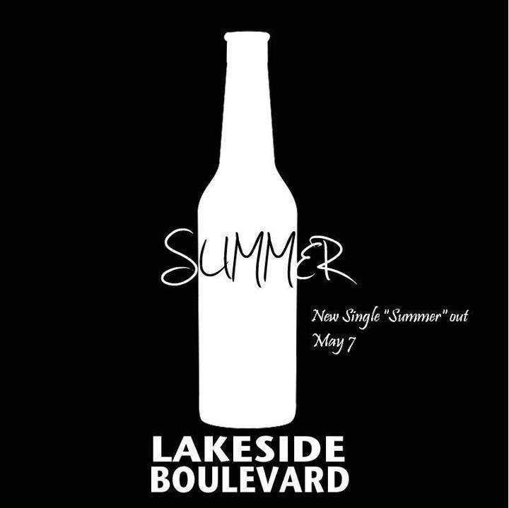Lakeside Boulevard Tour Dates