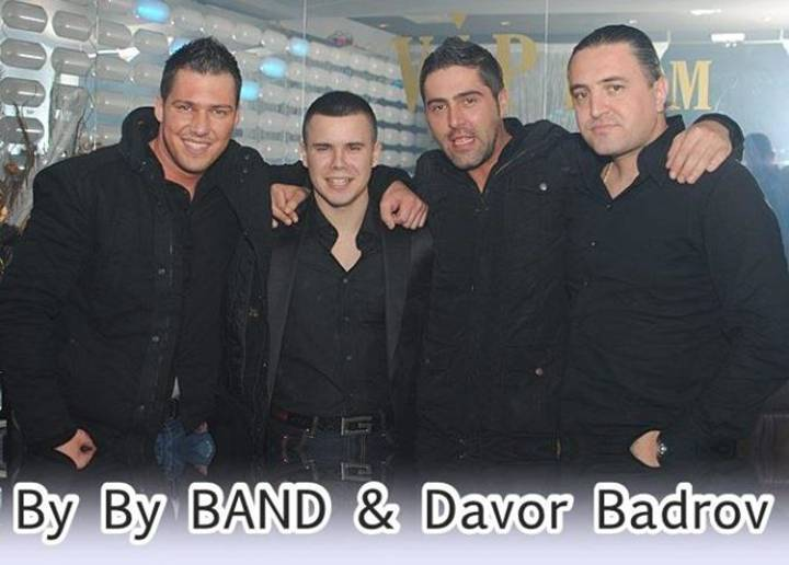 By By  BAND Sarajevo Tour Dates