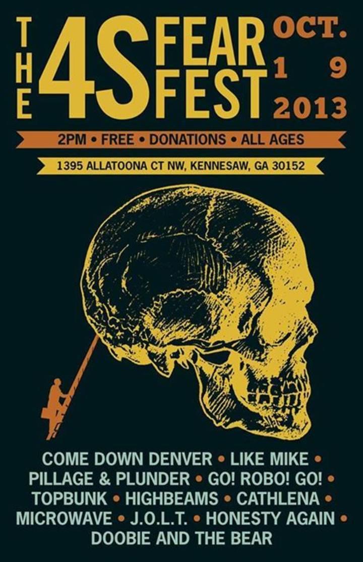 Jolt Tour Dates