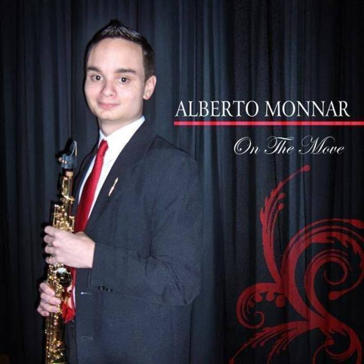 Alberto Monnar Tour Dates