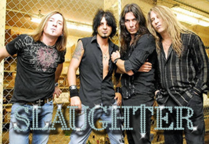 Slaughter Tour Dates 2018 Amp Concert Tickets Bandsintown
