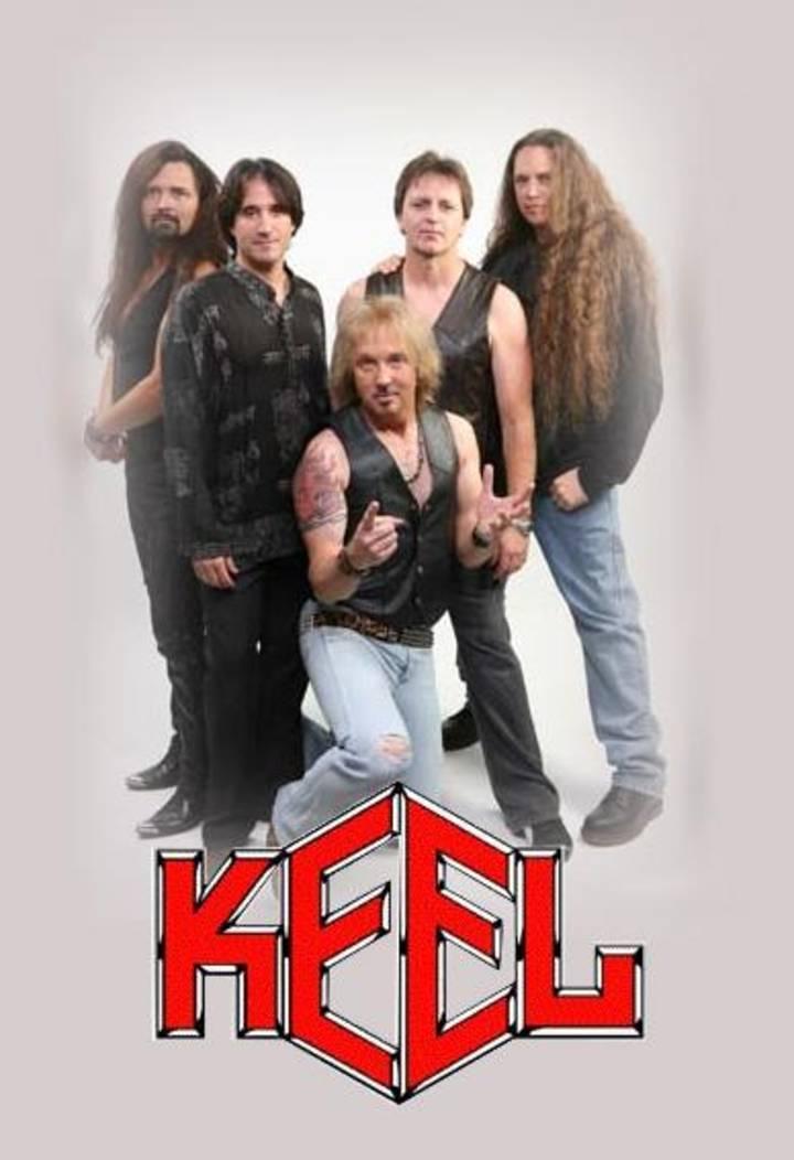 Keel Tour Dates