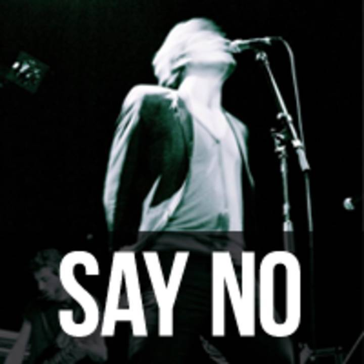 Say No Tour Dates