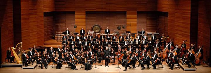 Staatskapelle Weimar @ Tilles Center Concert Hall - Brookville, NY