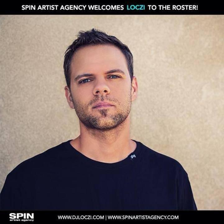 DJ Loczi @ Haze - Las Vegas, NV