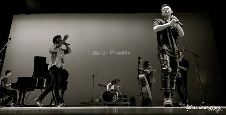 Bohan Phoenix Tour Dates