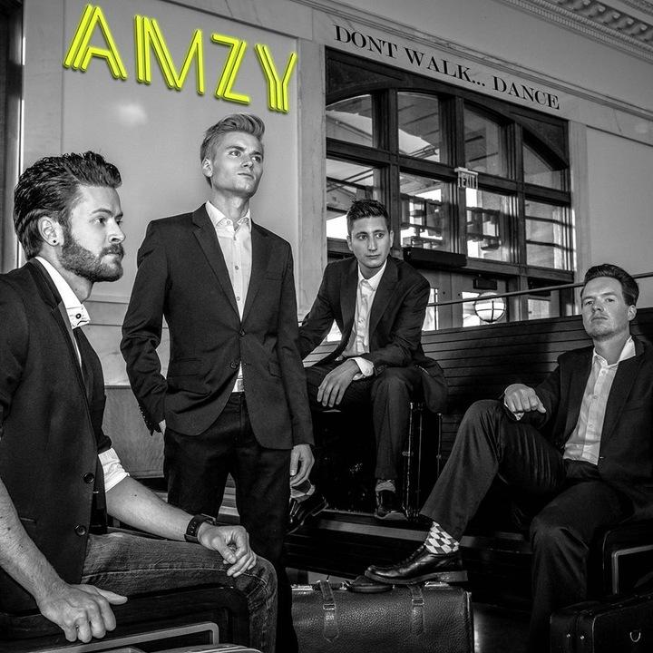 amzy Tour Dates