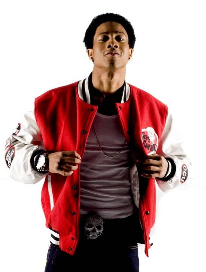 Brandon T. Jackson Tour Dates