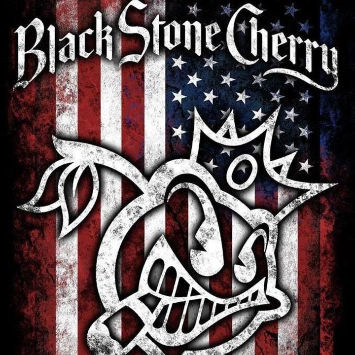 Black Stone Cherry @ Lynyrd Skynyrd's Simple Man Cruise - Miami, FL