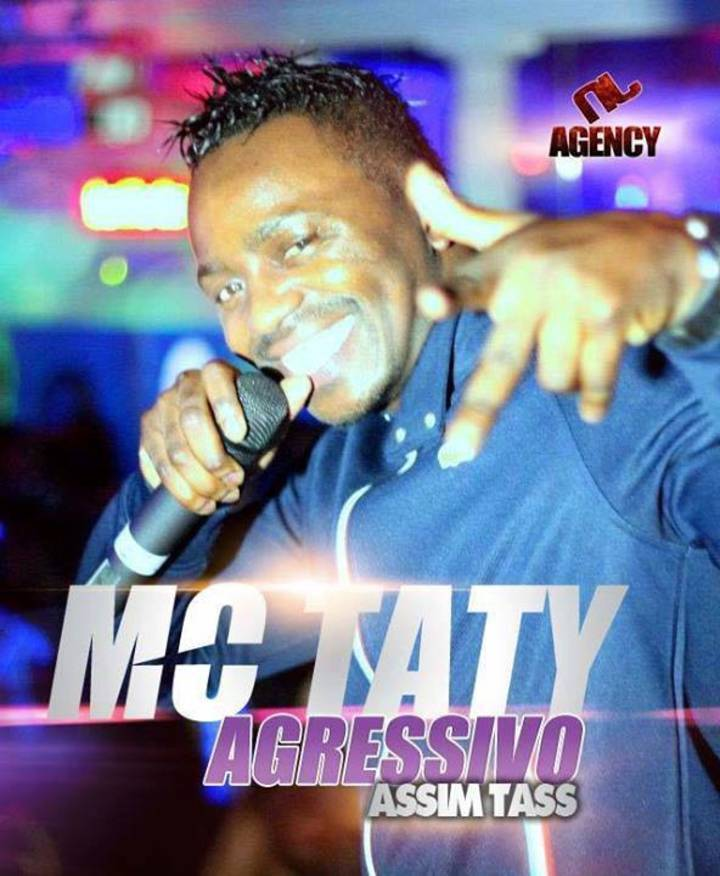 MC TATY AGRESSIVO Tour Dates