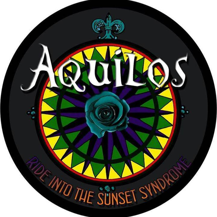Aquilos Tour Dates