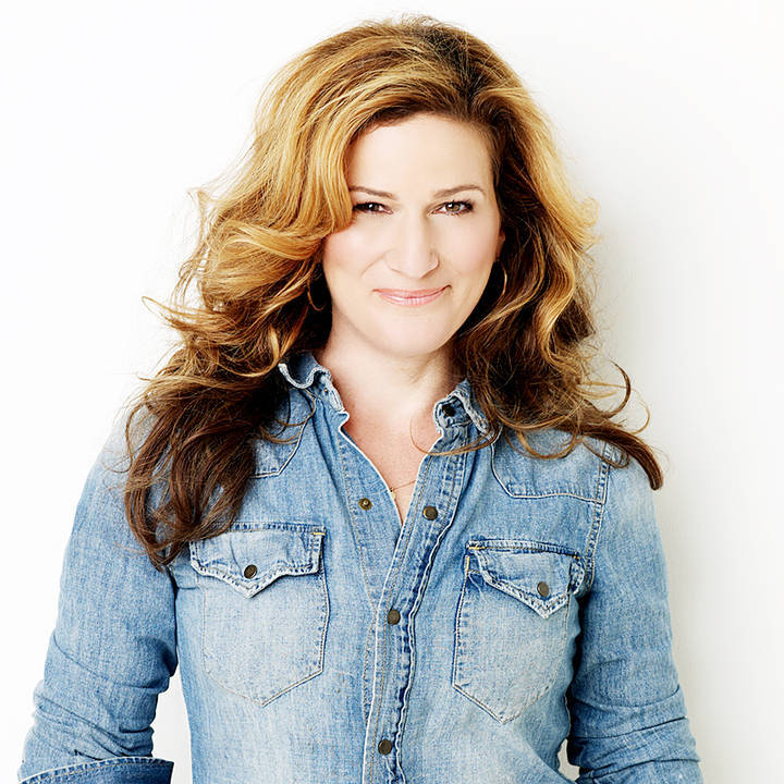 Ana Gasteyer Tour Dates
