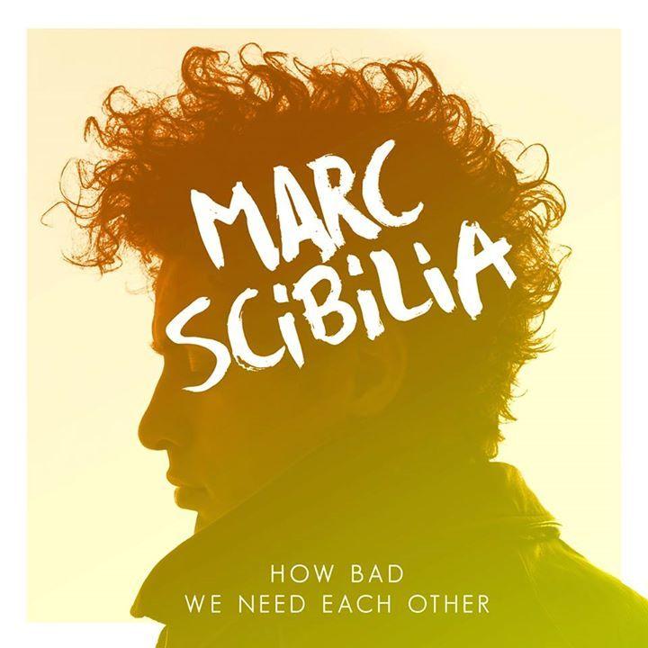 Marc Scibilia @ Tralf Music Hall - Buffalo, NY