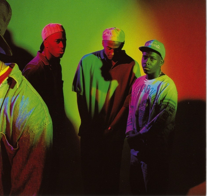 A Tribe Called Quest Tour Dates